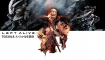 Left Alive - Video gameplay del TGS 2018