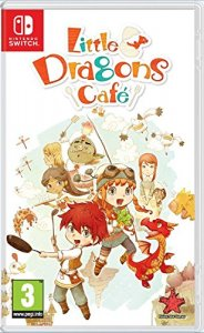 Little Dragons Cafe per Nintendo Switch