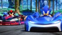 Team Sonic Racing - Video Anteprima TGS 2018