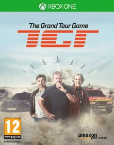 The Grand Tour Game per Xbox One
