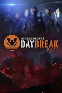 State of Decay 2: Daybreak per Xbox One