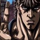 Ken contro Sauzer nella nuova clip di Ken Il Guerriero - La Leggenda di Hokuto