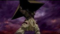 """Ken il Guerriero - La Leggenda di Hokuto - Clip """"Il Mausoleo del Sacro Imperatore"""""""