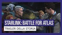 Starlink: Battle for Atlas - Trailer della storia