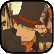 Il Professor Layton e il Paese dei Misteri HD per iPhone