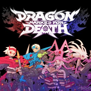 Dragon: Marked for Death per Nintendo Switch