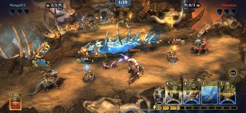Warhammer Realm War 2