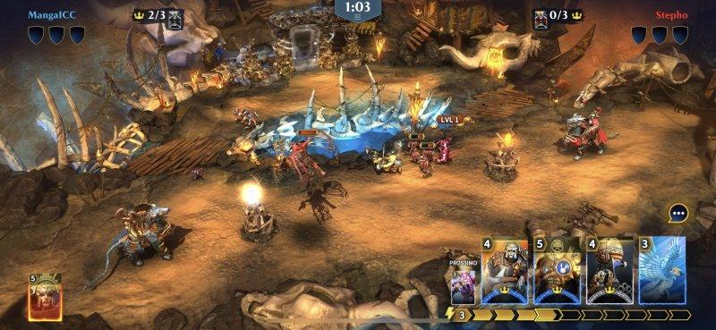 Warhammer Realm War 4
