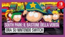 South Park: Il Bastone della verità -  Trailer di lancio per Nintendo Switch