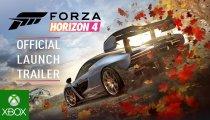 Forza Horizon 4 - Trailer di lancio