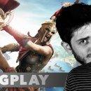 Assassin's Creed Odyssey nel Long Play di oggi