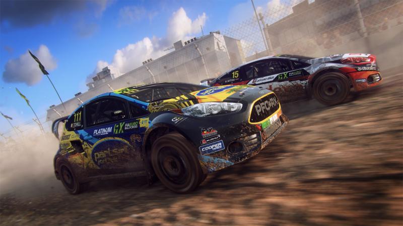 Dirt Rally 2 4