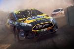 DiRT Rally 2.0, ottime le prime recensioni - Notizia