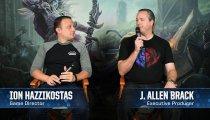BlizzCon 2018 - Video di presentazione sul biglietto virtuale