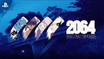 2064: Read Only Memories - Trailer di lancio
