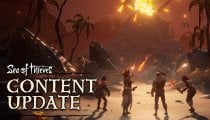 Sea of Thieves - I nuovi contenuti di Forsaken Shores