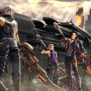 God Eater 3 disponibile su PC e PS4, ecco il trailer di lancio