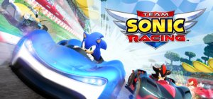 Team Sonic Racing per PC Windows