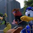 Kingdom Hearts 3 sarà a Lucca Comics & Games 2018, con demo presentate da Shinji Hashimoto