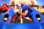 Team Sonic Racing: il concorrente di Mario Kart provato al TGS 2018 - Provato