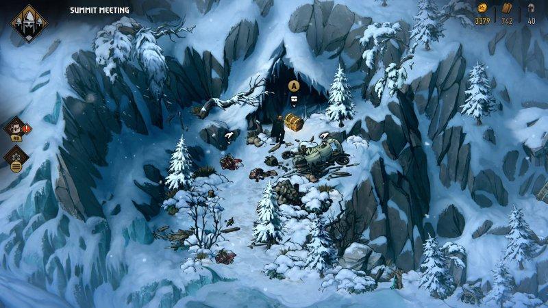 Thronebreaker Witcher Tales 09