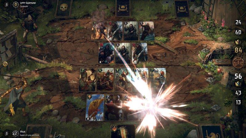 Thronebreaker Witcher Tales 10