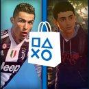 FIFA 19, Life is Strange 2 e Hollow Knight su PlayStation Store