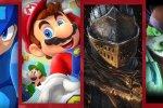 I giochi Nintendo Switch e 3DS di ottobre 2018 - Rubrica