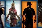 I giochi PS4 di ottobre 2018 - Rubrica