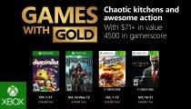 Games with Gold - Trailer dei titoli di ottobre 2018