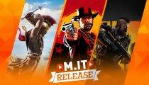 Multiplayer Release - Ottobre 2018