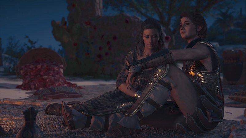 Assassins Creed Odyssey 3