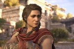 Assassin's Creed Odyssey, un cosplay di Kassandra in video - Notizia