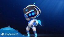 Astro Bot Rescue Mission - Trailer d'annuncio