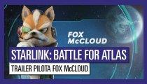 Starlink: Battle for Atlas - Trailer di Fox McCloud