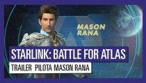 Starlink: Battle for Atlas - Trailer di Mason Rana