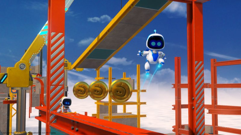 Astro Bot Rescue Mission 2