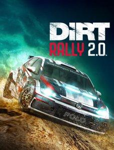 DiRT Rally 2.0 per PC Windows