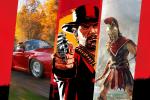 Red Dead Redemption 2 è il gioco più atteso di ottobre 2018 - Rubrica