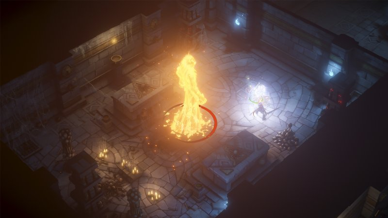 Pathfinder Kingmaker Screenshot 04