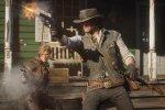 Red Dead Redemption 2: A caccia di dettagli nel secondo trailer del gameplay - Anteprima