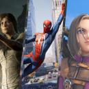 Spider-Man per PS4 è il gioco del mese di settembre 2018