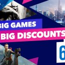 PlayStation Store, super sconti su giochi PS4 tra cui God of War e Detroit: Become Human