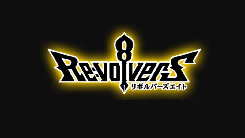 Revolver8