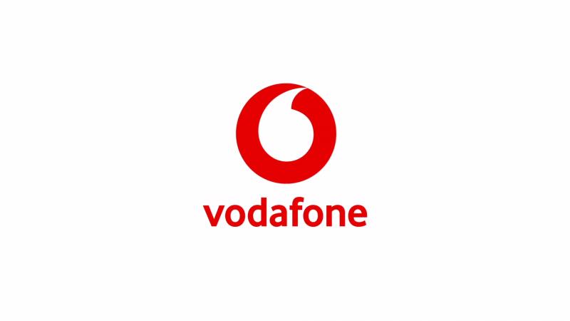 Vodafone Logo 3
