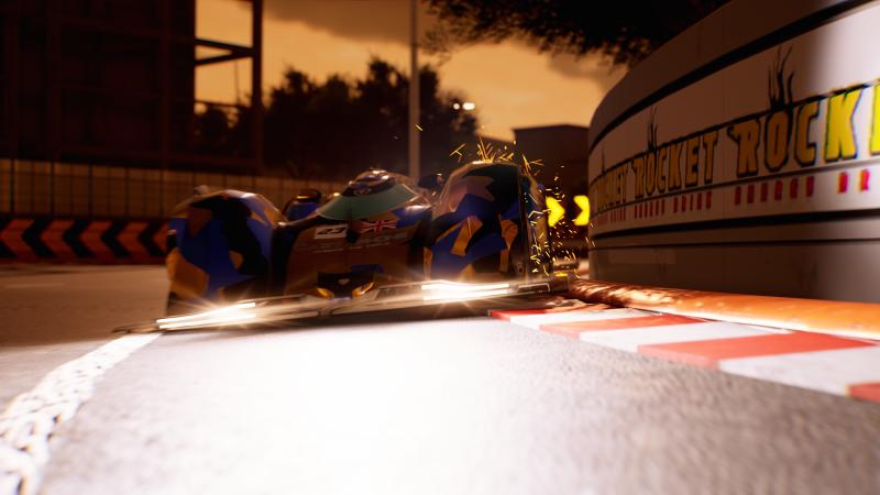 Xenon Racer 5