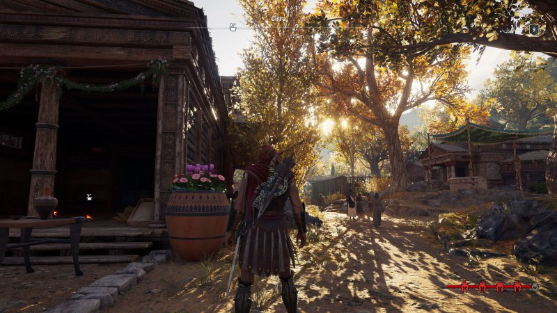 Assassins Creed Odyssey Pc 10