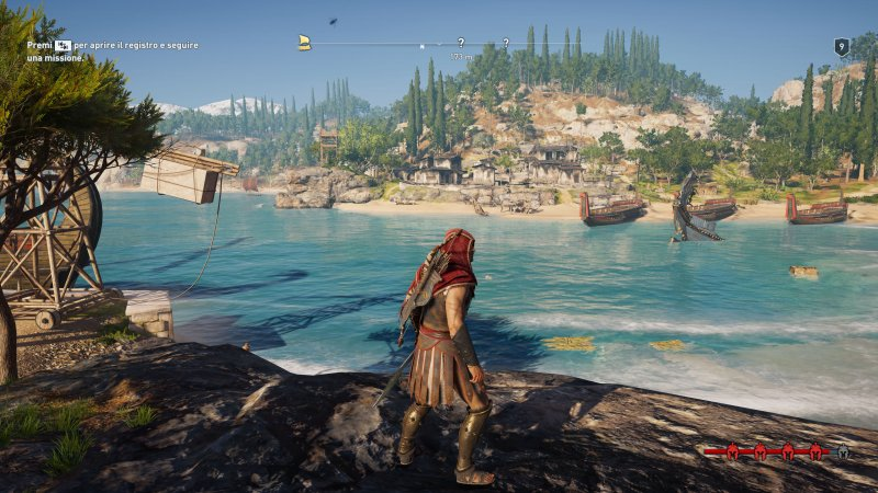 Assassins Creed Odyssey Pc 1