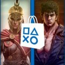 Assassin's Creed Odyssey e Fist of the North Star su PlayStation Store