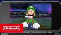 Luigi's Mansion - Il trailer non così spaventoso